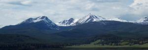 Montana hunting outfitter