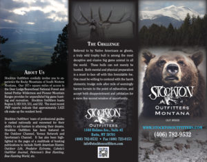 Montana Hunting Outfitters