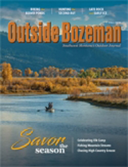 Outside Bozeman Magazine